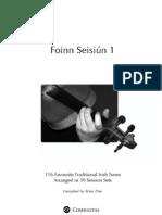 Foinn Seisiun 1 by Brian Prior
