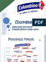 1 Presentación EF Colombina