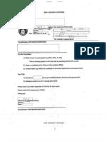Benghazi Emails