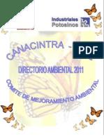 Directorio Amb 2012