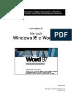 Windows 95 e Word 97