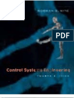 Control System Engineering (Norman Nise)