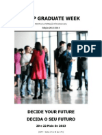 Fmup Graduate Week Programa 13-14-3