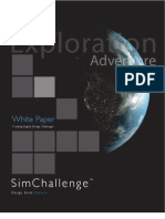 SimChallenge Whitepaper 2006