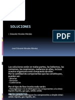 Soluciones  - Clasificacion