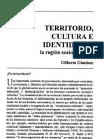 GIMENEZ Territorio y Cultura (1)