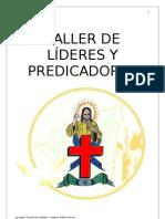 TALLER DE LIDERES Y PREDICADORES.doc