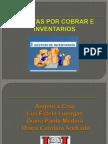 Cuentas Por Cobrar e Inventarios (1)