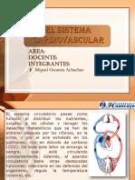 Sistema Cardio Vascular
