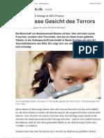 NSU-Prozess_Das blasse Gesicht des Terrors - Süddeutsche.de