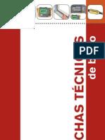 Texto - Ficha CERTIEL - Livro de Bolso