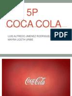 LAS 4P DE COCA COLA