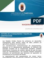 Diapositivas Maquinaria y Equipo Pepa
