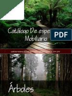 Catalogo Paisajismo PDF
