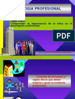 001 Clases Deontologia Profesional-lic. Jorge Engracio