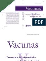 Libro Vacunas Dequadros