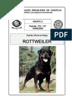 Padrao Rottweiler