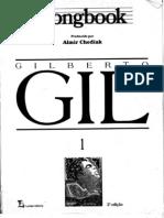 Gilberto Gil - Songbook Volume 1