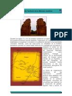 Organización Territorial de las Misiones Jesuíticas