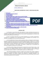 Manual Derecho Laboral