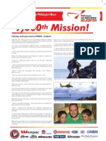 Westpac Helicopter Lismore 2013 Summer Newsletter