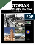 Historias Entre El Mineral y El Cielo