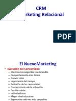 CRM y Marketing Relacional