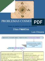 Problemas cosmológicos