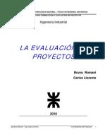 Evaluacion Del Proyecto. PDF