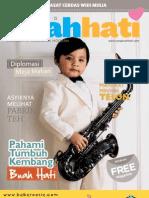 Majalah Sang Buah Hati Edisi Mei 2013