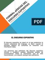 Formas B-sicas Del Texto Expositivo.
