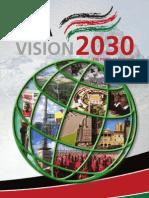 Kenya Vision 2030 Popular Version