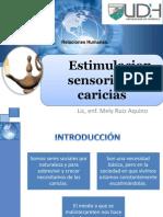 1.- LAS CARICIAS Y LOS VALORES, UNIDAD V.pptx