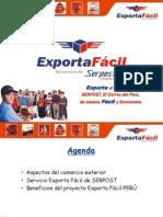 Exporta Fácil PERU SUMMIT 2012.pdf