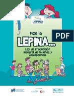 Lepina Version Amigable