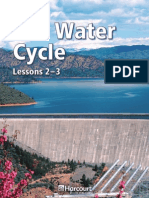 Water Cycle Lessons 2-3