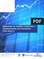 Administracion de Inversiones Cfa