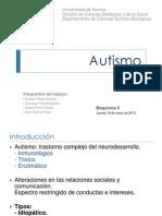 Autism o