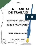PAT  2013CONDORI 40218 1ª