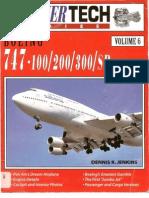 Boeing 747 - 100 200 300 SP