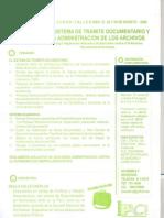 El Sistema de Tramite Documentario y La Administracion Ipac