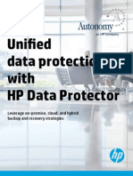 20120601 RL WP HP Unified Data Protection With HP Data Protector