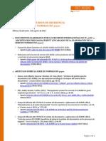 Bibliografía sobre la Norma ISO 30300