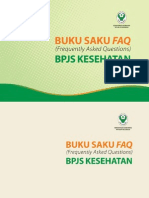 Frequently Asked Question about BPJS / FAQ serba serbi BPJS
