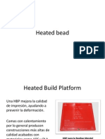 Heated Bead