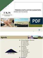 PKN Company Profile