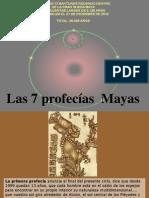 Las7 Profecias Mayas Ah