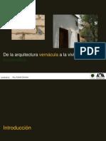 Bioclimatica UNAM.pptx