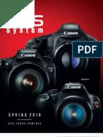 Canon-EOS-350D-Digital-Rebel-XT-White-Paper pdf | Autofocus