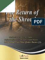 The Return of the Shroud, Allama Muhammad Ilyas Attar Qadri